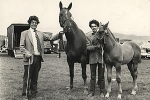 1978 - Jack Moore and Paddy Hughes
